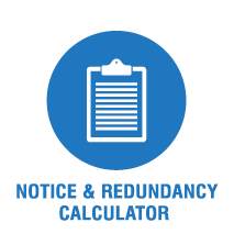 Notice Calculator
